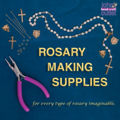 Outlet Rosary Making