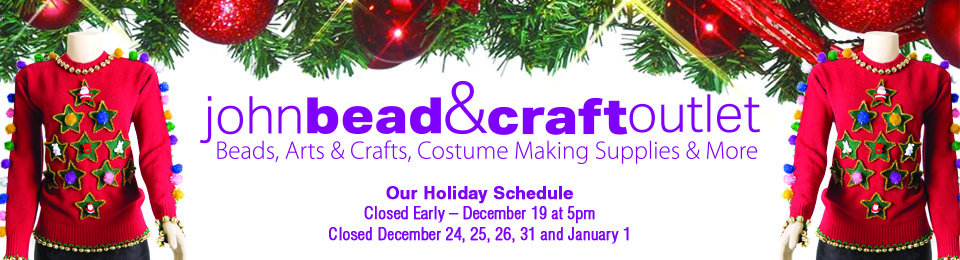 The John Bead & Craft Outlet